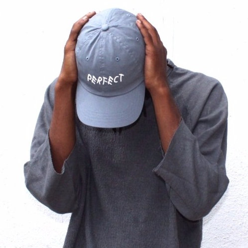 The Perfect Charcoal Cap