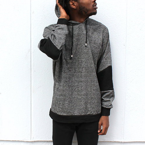 Brooklyn Xpress French Terry Hoodie