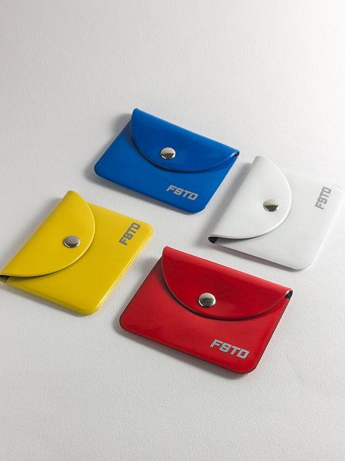 FSTD Mini Neck Bags