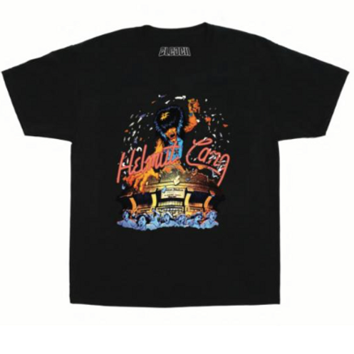 Bleached Goods Bussin Heads Tee