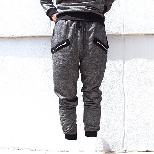 Brooklyn Xpress French Terry Jogger