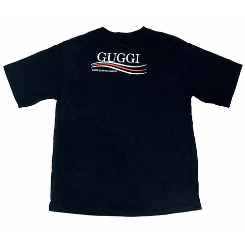 Official Fake Guggi Election Tee