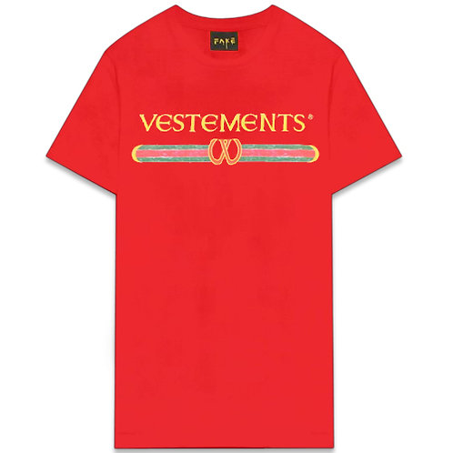 Official Fake Vestements Tee