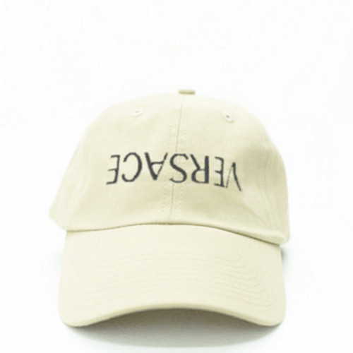 377e12c3831 Versace Upside-Down Cap