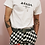 Thumbnail: Kustom London Prada Station Tee