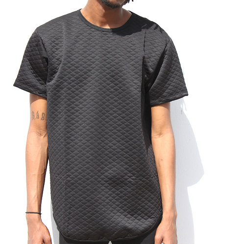 EPTM Quilted Tee
