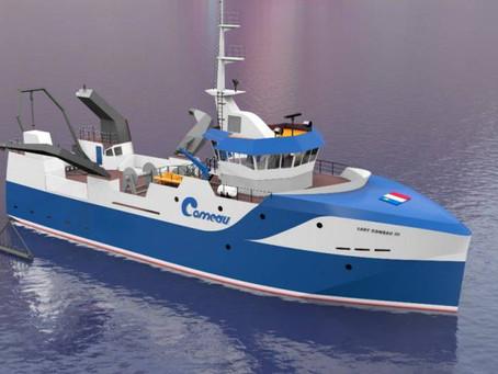 New Vessel Plans