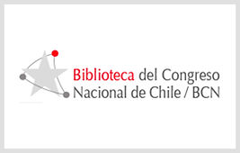 logo bibliotena del congreso nacional de