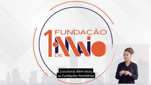 Fundação 1 de Maio   Institucional