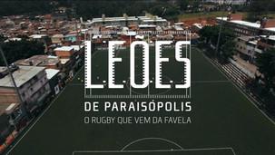 Leões de Paraisópolis   Documentário