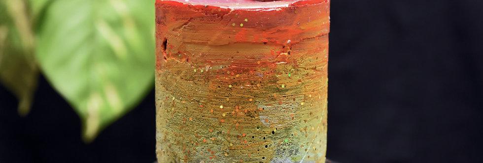 MARINE SUNSET CANDLE