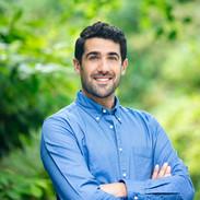 Ryan Guillou, Garden Curator