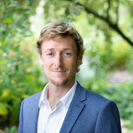 Brendan Lange, Director of Visitor Experience & Marketing
