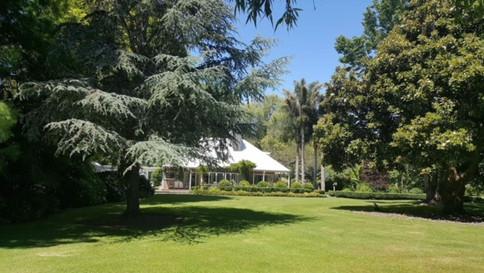 The Garden at 144 Jones Rd