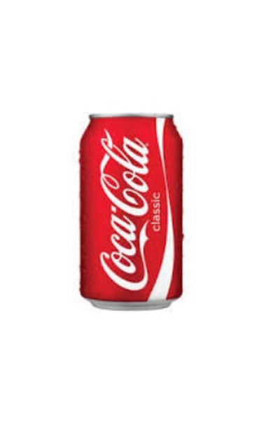 Coke Cans 330ml  x 12