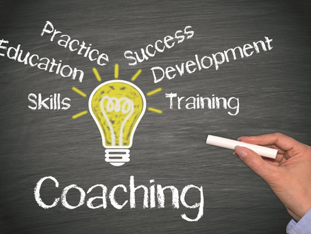 Coaching Tips for Future Success