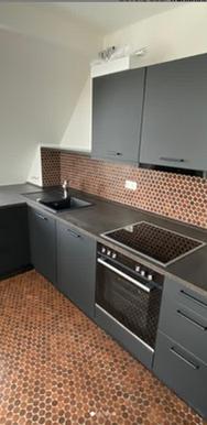 Küchen-Reinigung
