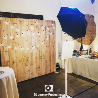 Photo Booth Rental | San Francisco Bay Area | DJ Jeremy Productions