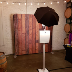 San Francisco photo booth rentals Bay Ar