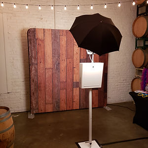San Francisco photo booth rentals Bay Ar