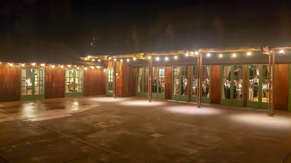 Marin Event Lighting