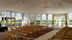 Ritz Carlton San Francisco Wedding Photo