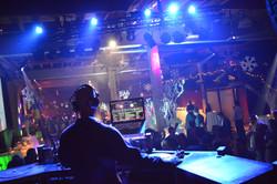 DJ San Francisco