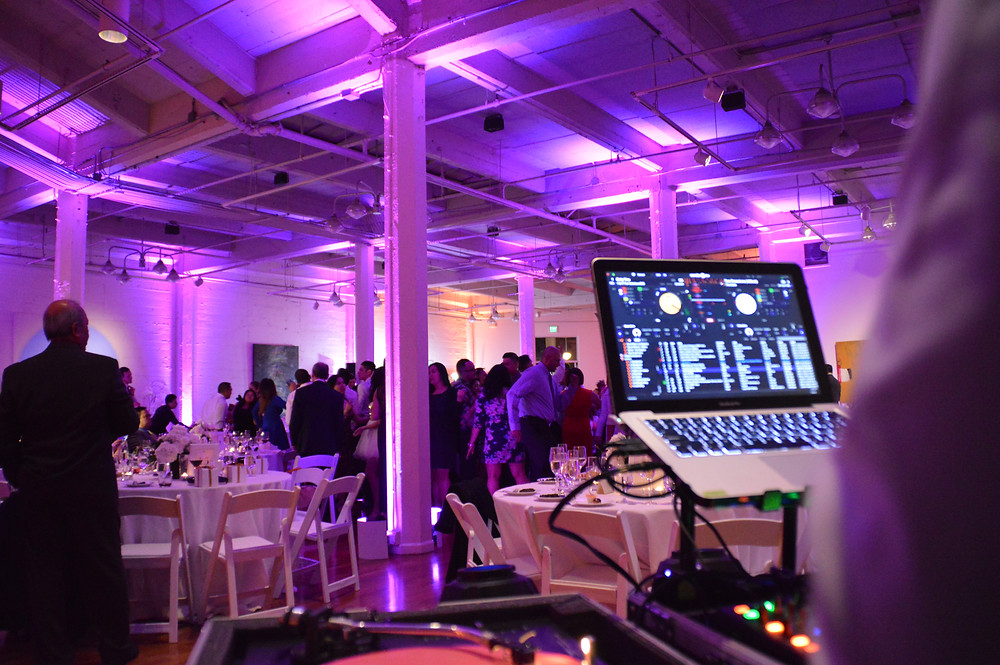 Terra Gallery Wedding