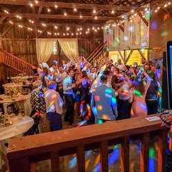 Sonoma wedding DJ