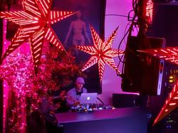 San Francisco DJ Jeremy Harlot SF