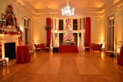 Kohl Mansion wedding photos