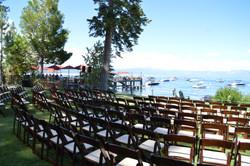 Tahoe wedding DJ