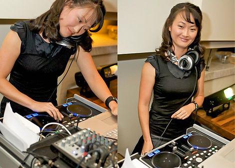 San Francisco Wedding DJ