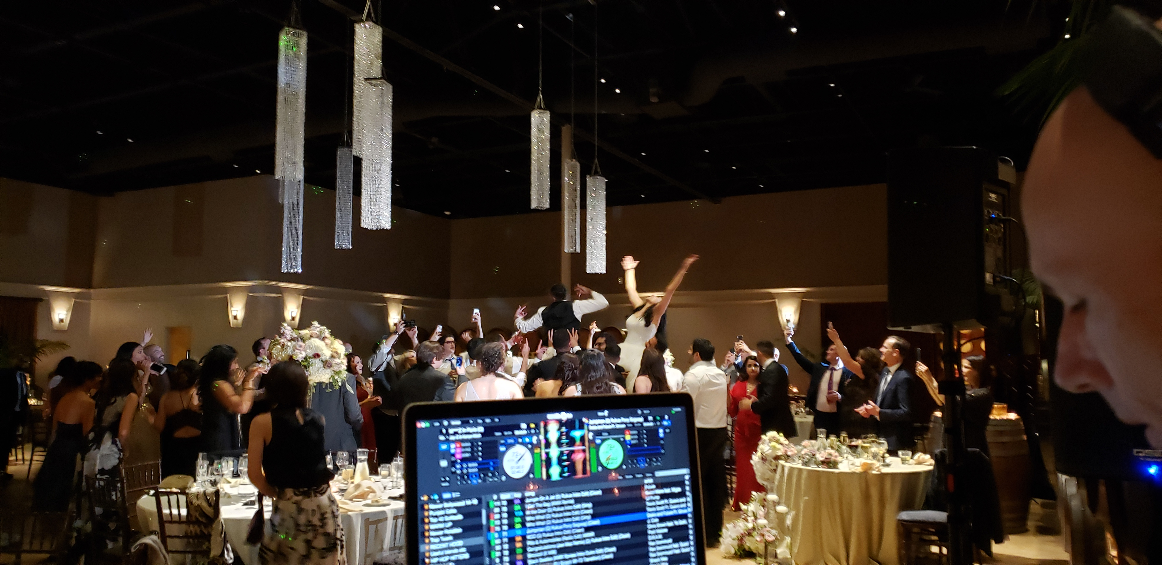 Pleasanton Wedding DJ Livermore