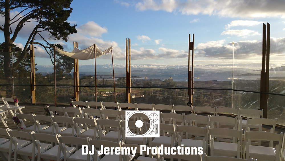 Berkeley Country Club Wedding Photography