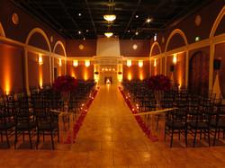 Casa Real Amber Room