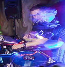 San Francisco DJs