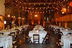 Olympia's Valley Ranch wedding photo