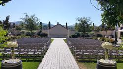 Pleasanton Livermore San Ramon Wedding DJ