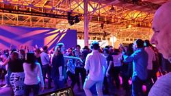 Silent Disco San Francisco - DJ Jeremy Productions