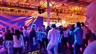 San Francisco Silent Disco | San Francisco DJ | DJ Jeremy Productions