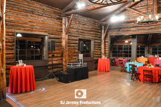 Presidio Log Cabin Wedding Photos | San Francisco Wedding DJ