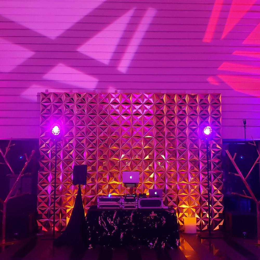 SFMOMA San Francisco Sonoma DJ