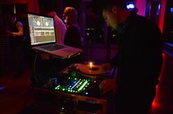 SF DJ