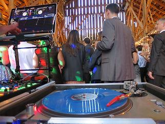 Napa Wedding DJ
