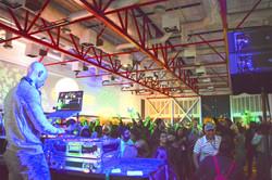 San Jose DJ - DJ Jeremy Productions