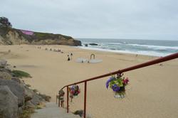 La Costanera Beach Wedding Ceremony