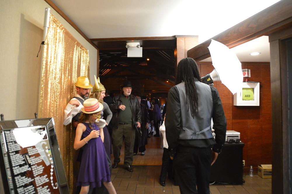 Brazilian Room photobooth photo booth rental