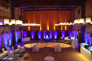 The Estate Yountville Wedding Lighting   Vintage Estate Wedding Lighting   DJ Jeremy Productions