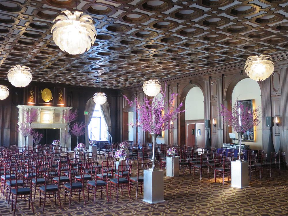 Julia Morgan Ballroom